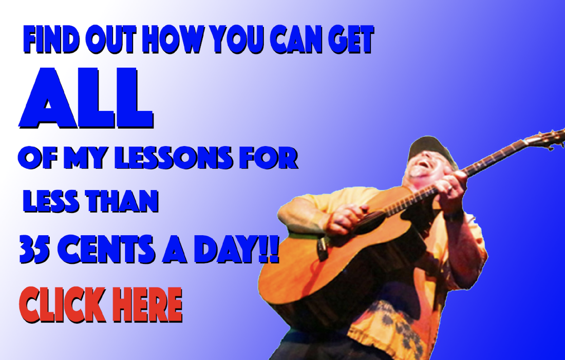 Learning Slide Guitar - TOBY WALKER'S LESSONS